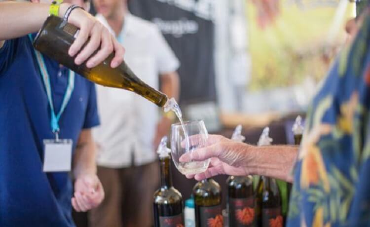 11th annual Sedona Winefest to feature 25 wineries, starts Sept. 28